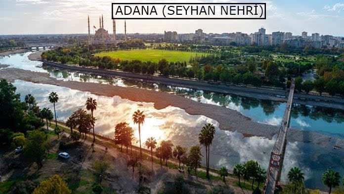 Adana Nüfusu