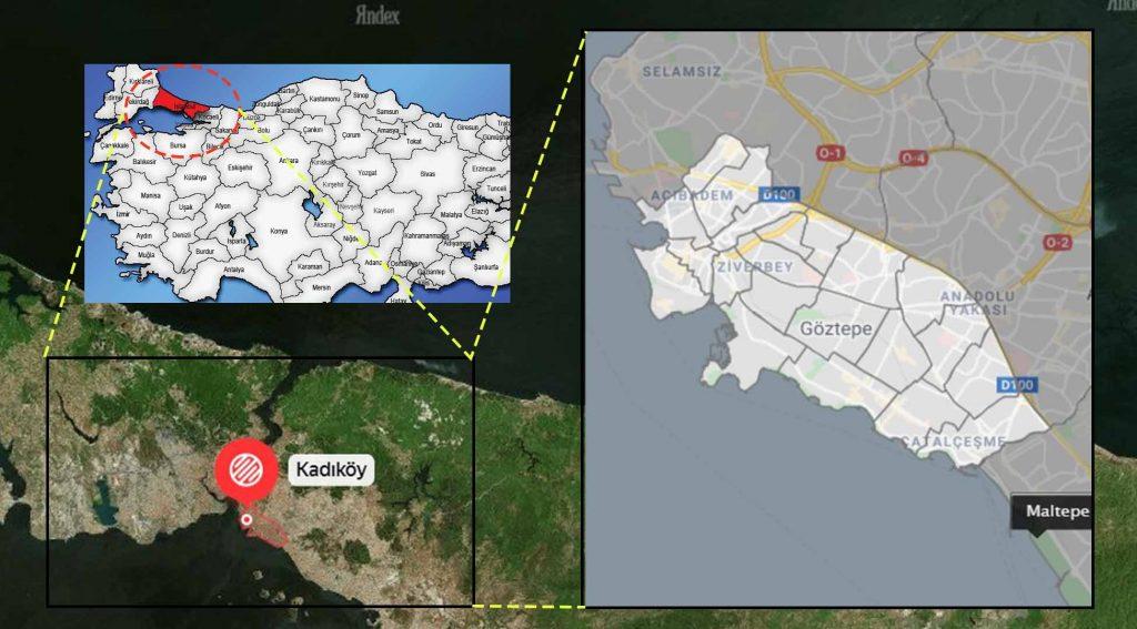 Kadıköy Mahalleleri