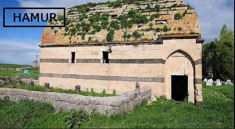 Hamur Tarihi ve Gezilecek Yerler
